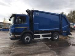 Scania P230, 2013