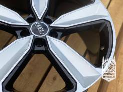 Новые диски Audi RS4 Avant Style [BaikalWheels24]