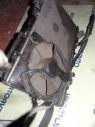 Радиатор охлаждения Honda CR-V RD1