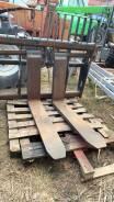 Вилы паллетные Manitou 6 тонн