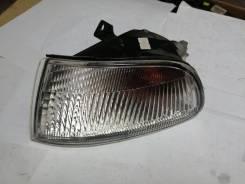 Левый фонарь указателя поворта Honda