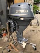 Подвесной лодочный мотор Yamaha 25 л. с