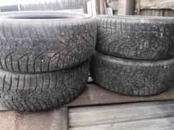Bridgestone Blizzak Spike-02, 215/50R17