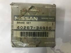 Ремкомплект муфты ступицы Nissan