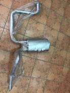 Глушитель задняя часть Daewoo Matiz 0.8 Автоглушитель