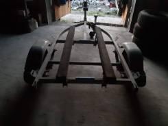 Прицеп лдя гидроцикла или лодки