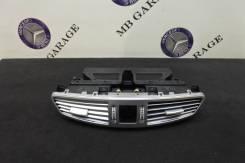 Дефлектор обдува центральный Mercedes-Benz W216 (MB Garage)