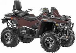 Квадроцикл STELS ATV 650 GUEPARD Trophy Camo, 2020