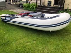 Продам лодку forward MX320KIB