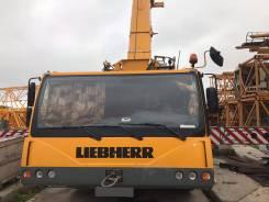 Liebherr LTM 1200-5.1, 2010