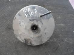 Усилитель тормозов Kia Rio II/Hyundai verna