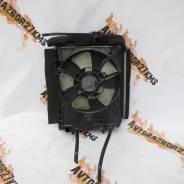 Радиатор охлаждения Toyota Passo KGC10