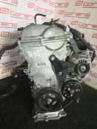 Двигатель в сборе Toyota Corolla