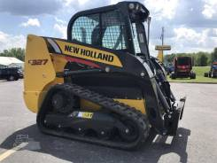 New Holland C327, 2021