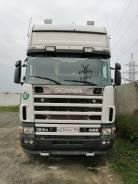 Scania R420, 2004