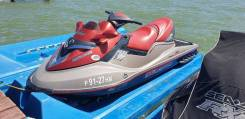 Продам гидроцикл BRP SEA DOO RXT 215 в Новосибирске