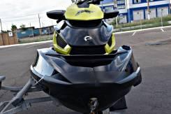 Гидроцикл BRP Sea-Doo RXT-X 260-AS