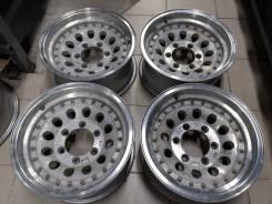"""Отличные выносные литые диски 15"""" (6*139.7) 7jj ет-13 цо110.1мм"""