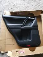 Обшивка двери зад. левой Toyota Land Cruiser Prado (150), от 2009-