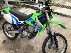 Kawasaki KLX 250, 1994