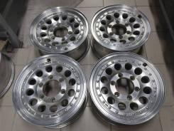"""Мощные литые диски Bridgestone 15"""" (6*139.7) 6.5jj ет+30 цо110.1"""