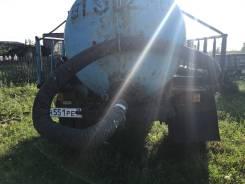 Продаётся ассенизатор газ 53