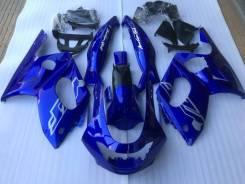 Комплект пластика для Yamaha YZF 600R Thundercat 1997-2007
