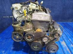 Двигатель Toyota Carina 2001 AT212 5A-FE [202279]