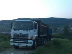 Hino 700, 2013
