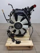 Контрактный двигатель D4CB 2.5D Hyundai H1/Starex 1997- 07