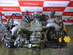 Двигатель в сборе Subaru Legacy BP5 EJ20