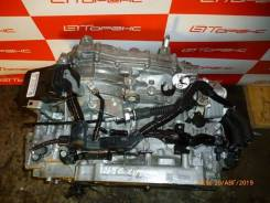 АКПП Honda Accord L15BE