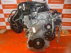 Двигатель в сборе Honda Accord CR2 K24W1