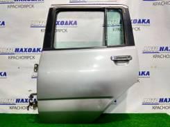 Дверь Nissan Cube 1998-2002 AZ10 CGA3DE, задняя левая
