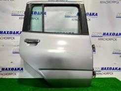 Дверь Nissan Cube 1998-2002 AZ10 CGA3DE, задняя правая
