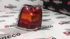 Стоп сигнал левый в крыло Toyota Land Cruiser (J200) 12-15 год 60-169