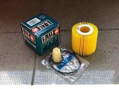 Фильтр масляный VIC O-118