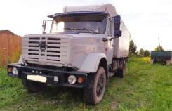 ЗИЛ 433100, 1992