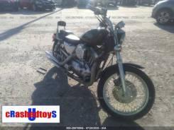 Harley-Davidson Sportster 883 Hugger XLH883, 1998