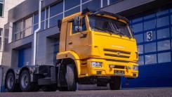КамАЗ 65116, 2020