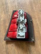 Задний фонарь левый Skoda Octavia А4
