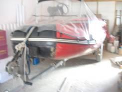 Продам лодку сибривер абакан 380 джет в отличном состоянии