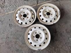 Штампованый диск Mazda Bongo SK R14 5*114.3