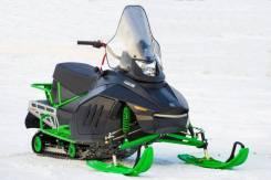 Снегоход Irbis Tungus 400L