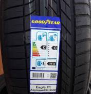 Goodyear Eagle F1 Asymmetric SUV, 295/40 /22
