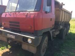 Tatra T815, 1993