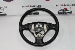 Руль Toyota Kluger V 2006 MCU20 1MZ-FE в Барнауле
