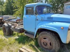 ЗИЛ-130, 1983