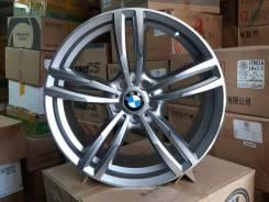 Новые диски в наличии R20 5*120 Разнроширокие на BMW