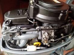 Продам лодочный мотор ямаха 9.9